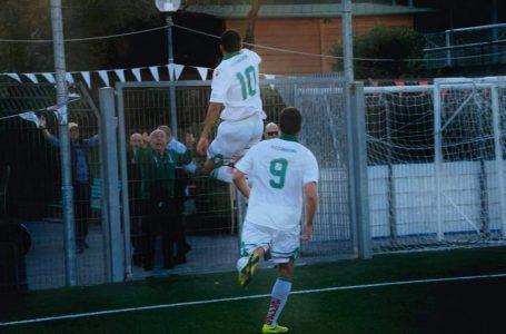 """Grassina e Calosi, capitolo secondo: """"Che emozione il primo gol. Dimostreremo di poterci salvare"""""""