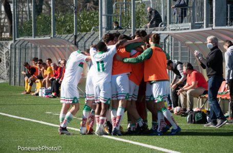 Serie D, Grassina: la decima sconfitta stagionale arriva contro la Pianese