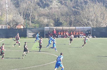 Serie D, il Montespaccato passeggia sulle macerie del Grassina