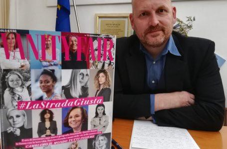 Barberino Tavarnelle sulla strada della parità (di genere): l'idea della giunta Baroncelli su Vanity Fair