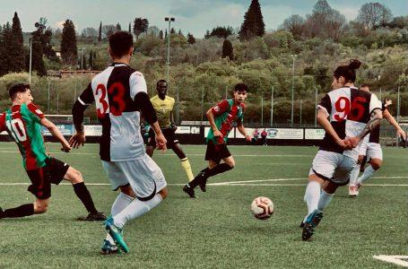 Video / Al Siena i 3 punti, al Grassina gli applausi. Resta stregato il Pazzagli, ma che partita dei rossoverdi!