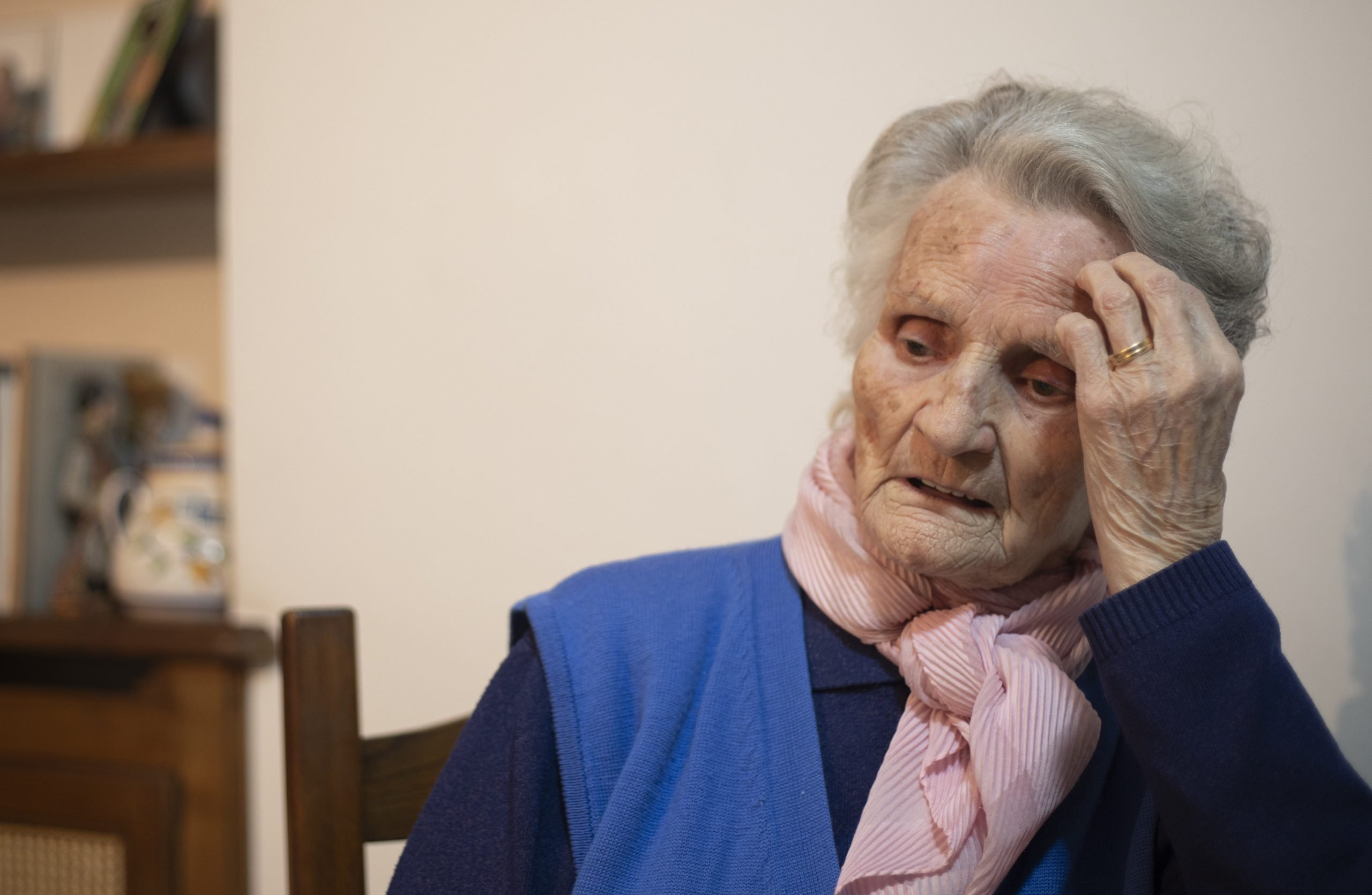 Video-intervista / 25 Aprile, le memorie di Giuseppina Cavicchi: sopravvissuta alla strage nazista di Pian d'Albero