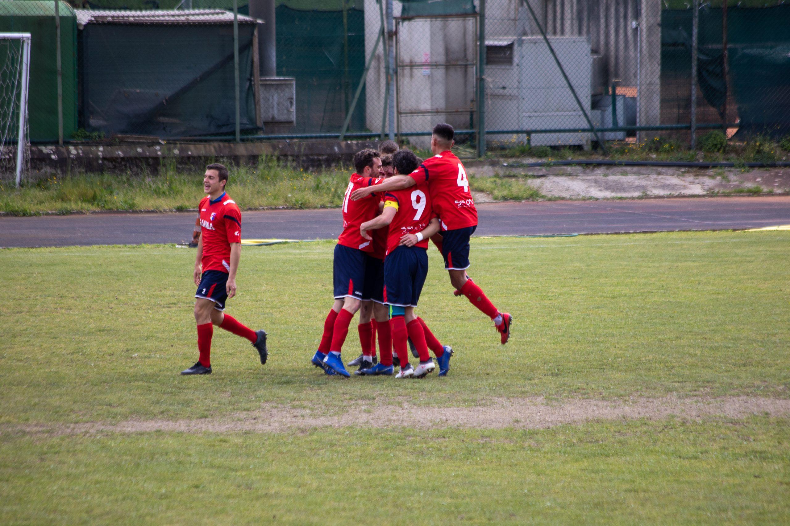 Fotogallery e Video / Eccellenza, l'Antella ri-esordisce in campionato: due gol, due rossi…un buon pari!