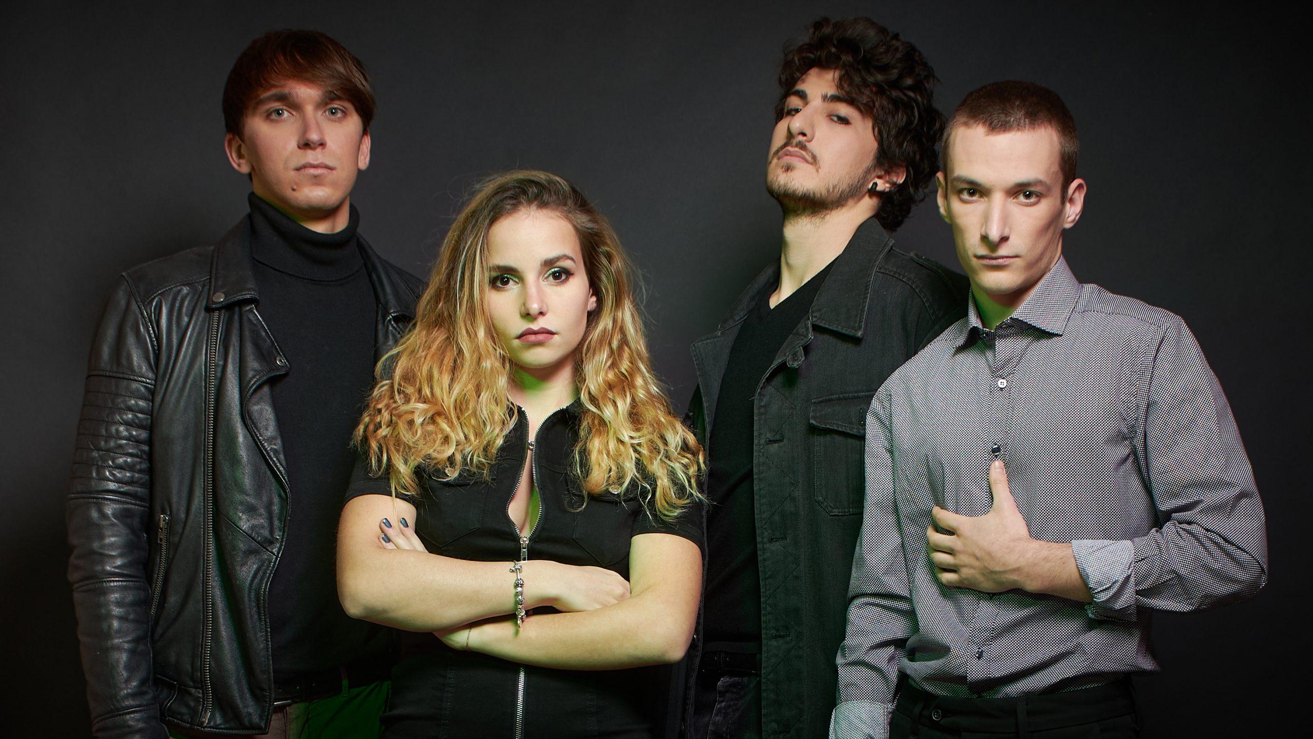 """Musica, i Forseil annunciano l'uscita del loro secondo singolo: """"Il fuoco non lo sento"""""""