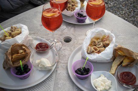 """CRC Antella, gli appuntamenti a tavola: aperitivo con frittura mista e arrosto misto """"take away"""""""
