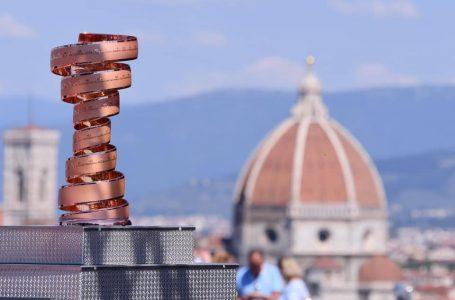 Giro d'Italia, arriva la Tappa Bartali: le modifiche alla viabilità su Bagno a Ripoli