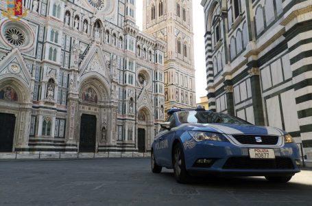 Firenze, fermato un altro pusher con la dose di eroina nascosta in bocca