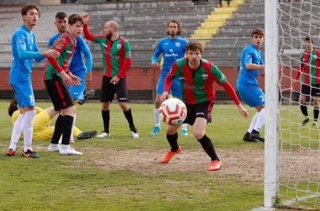 Finisce la stagione maledetta del Grassina: i rossoverdi salutano la Serie D
