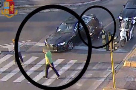 Presa banda dei Rolex, avevano agito tra Firenze e Impruneta: tre arresti della Polizia di Stato, un ricercato