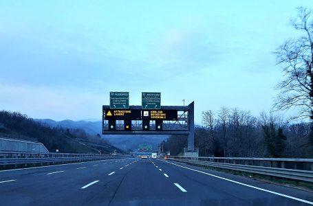 A1 Milano-Napoli Direttissima chiusa per una notte: i dettagli