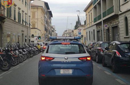 Firenze, senza patente e con 12 dosi di cocaina nel casco