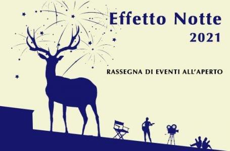 """San Casciano, Il Niccolini in trasferta nell'arena estiva: il programma teatrale di """"Effetto Notte"""""""