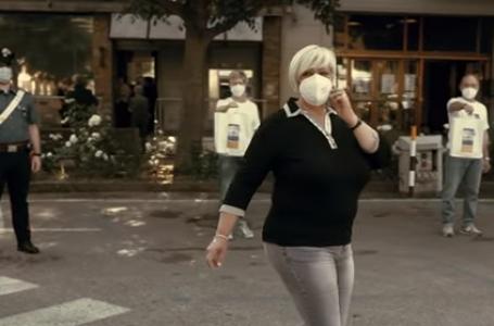 """Grassina, il senso di comunità colma il vuoto del lockdown: un video per dire """"GRAZIE"""""""