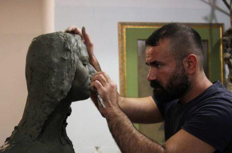 """Le sculture di Kreshnik Aliaj a Fiesole: si inaugura la mostra """"Nichilismo – Torniamo a parlare d'arte"""""""