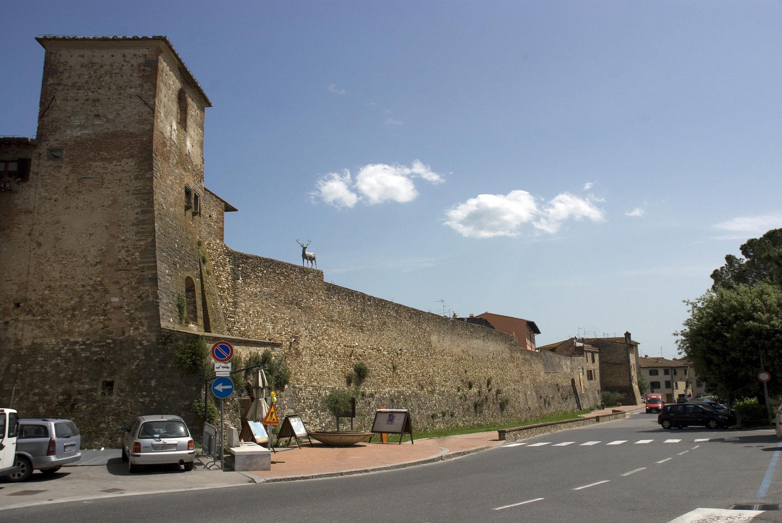 San Casciano, cinquanta eventi da vivere all'aperto tra le mura medievali