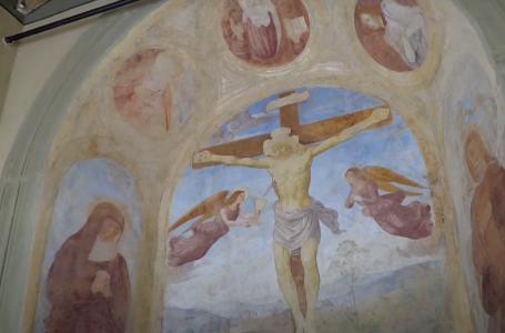 Bagno a Ripoli, un nuovo alleato per i Beni culturali: nasce il Comitato per la Cappellina e l'arte