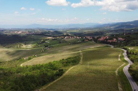 I Colli Fiorentini…da una prospettiva diversa!