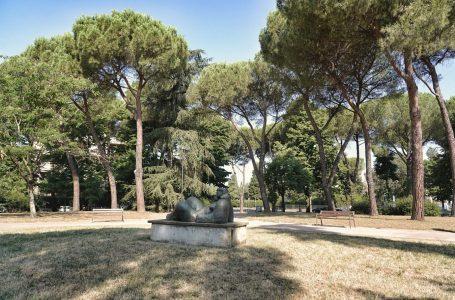 Meno asfalto e più verde, rinasce a Firenze piazza Francia
