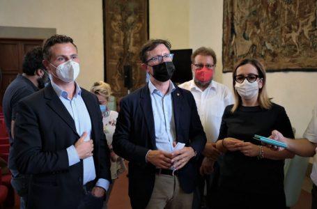"""Mondeggi, la Città Metropolitana annuncia il bando. Casini: """"Una scelta coraggiosa che riporterà la legalità nell'area"""""""