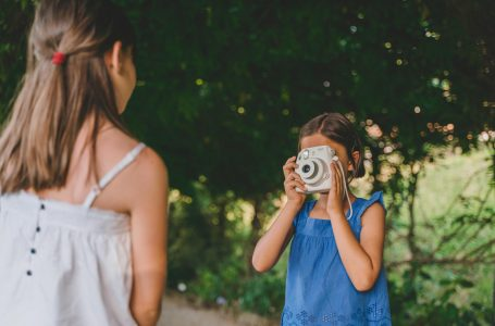 """""""L'arte del vedere. Laboratori per giovani fotografi"""" al Forte Belvedere e Villa Bardini"""