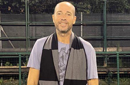 CS Lebowski, presentato il nuovo coach del Calcio a 5: è Gianni Filippini