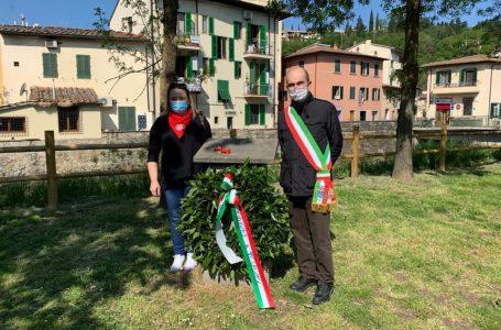 Bagno a Ripoli celebra la Liberazione ricordando Teresa Mattei e la battaglia di Fontesanta