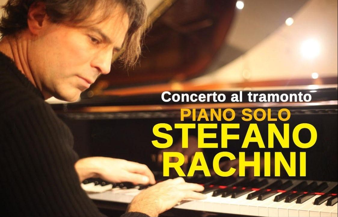"""Panzano, """"Estate al Pozzo dell'Oblìo"""": in concerto il pianista Stefano Rachini"""