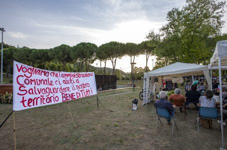 """""""Greta Aiutaci"""", Bagno a Ripoli tra slogan e atti concreti: 200 firme per il ridimensionamento del Piano Operativo e…"""