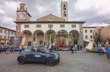 """FOTOGALLERY / Impruneta, la 95° Festa dell'Uva in """"formato espositivo"""": ripartiamo da qui!"""