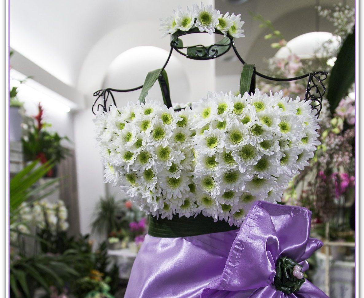 """Addio Licia Stella, Grassina piange l'""""Artista dei fiori"""""""
