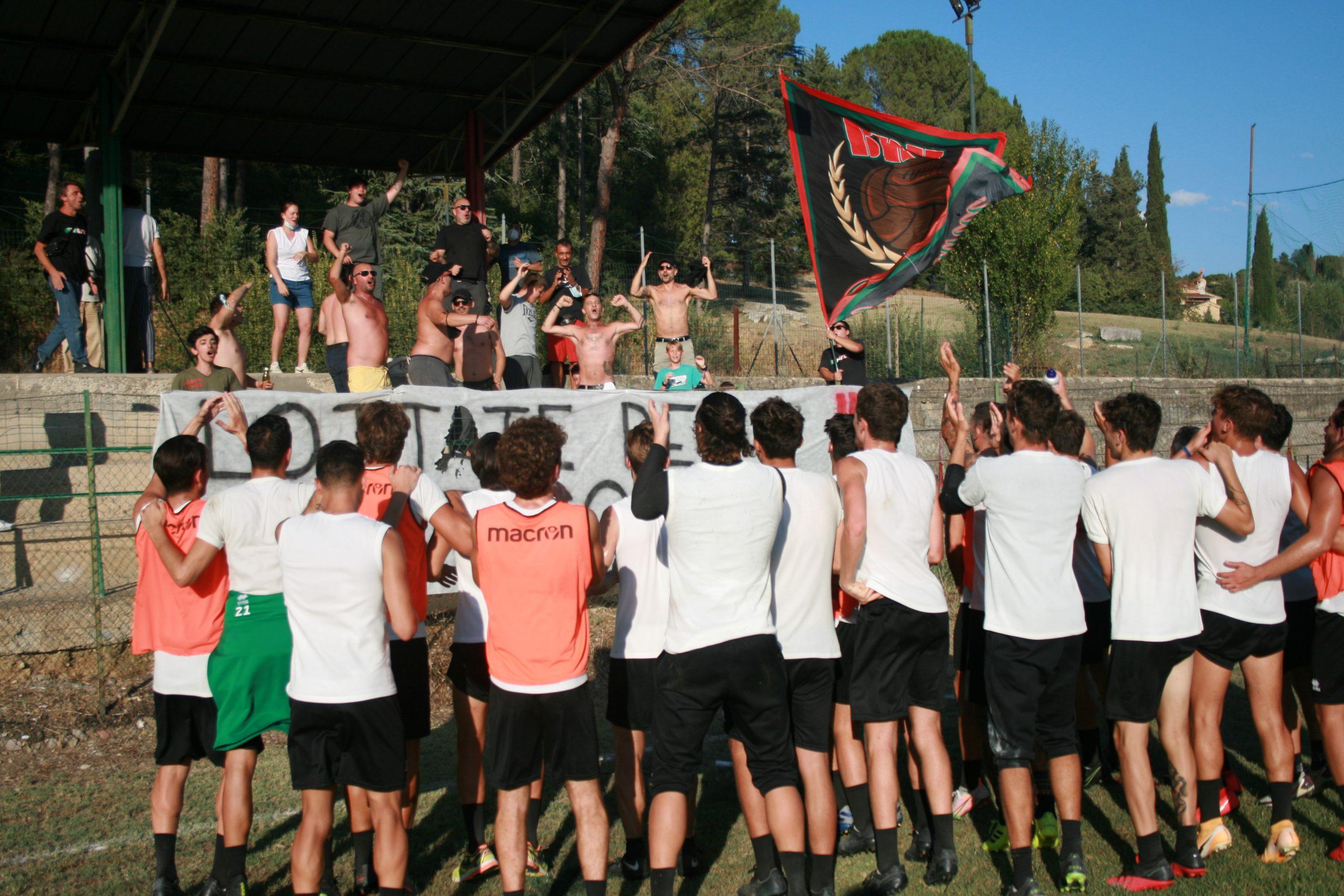 CLAMOROSO: Una squadra rinuncia alla Serie D, Grassina di nuovo in corsa per il ripescaggio!