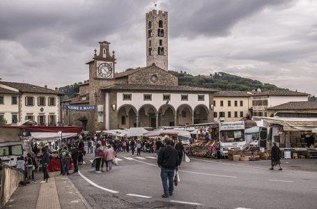 """Impruneta, torna la Fiera di San Luca seppur ridimensionata. Il pres. Risaliti: """"Un messaggio di ripartenza!"""""""