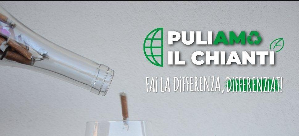 """San Casciano, Torna """"Puliamo il Chianti"""": una giornata di pulizia aperta a tutti!"""