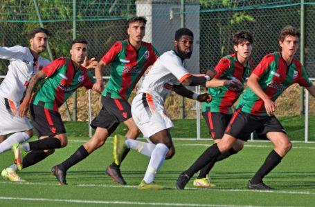 Coppa Italia: Grassina young, Porta Romana nì. E l'assistente non distingue gli offside..