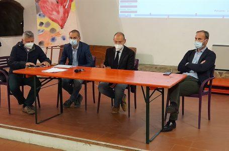 Greve, approvato il progetto per il nuovo serbatoio di Panzano: si parte nel 2022