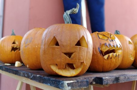 Tavarnuzze, torna la Festa delle zucche vuote tra intaglio, castagne e…inglese!