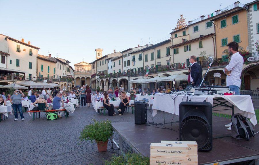 Eventi nel Chianti: a Greve torna il mercatino delle cose del passato
