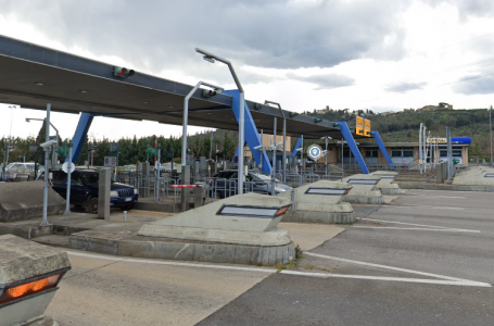 A1, chiusura (anche diurna) dell'uscita Firenze Sud: ecco quando