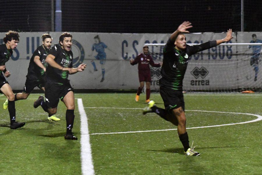 3° Categoria, Psyco-Atl.Impruneta: un match che vale un film…e il gol decisivo lo segna Petruzzi in mezza-rovesciata (VIDEO)