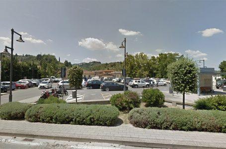 Greve in Chianti, via alla riqualificazione del parcheggio di piazza della Resistenza